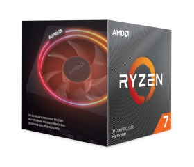CPU AMD RYZEN 7 3700X BOX CÔNG TY
