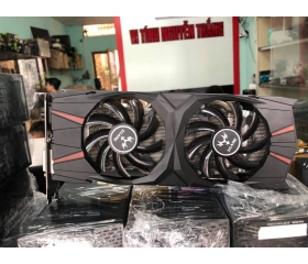 Colorful iGame GTX 1060  U-6G 2ND bh 7/2021