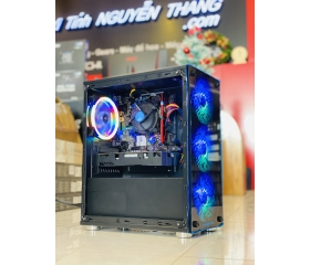 PC GAMING GEMINI NT3 (GAME ĐỒ HỌA I5 the hê 4 - 8G - SSD 120G -GTX750ti )