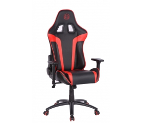 Ghế ACE Gaming - Rogue KW-G6027(Black/Red)