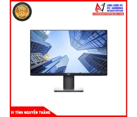 Màn hình Dell P2419H (23.8 inch/FHD/LED/IPS/250cd/m²/60Hz/8ms)