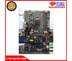 Mainboard ECS H81H3-A3 ( LGA1150/ 2* DDR3 / ATX ) (No Box)