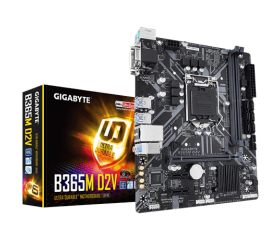 Main Gigabyte B365M-D2V new