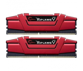 RAM G.SKILL RIPJAWS V-8GB  DDR4 2400MHz NEW