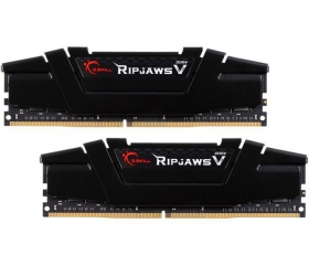 RAM 32GB GSKILL RIPJAWS DDR4, 3200MHz, CL16 NEW