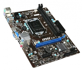 MAINBOARD MSI H81MP33 2ND