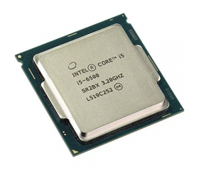 CPU Intel Core i5-6500 (3.2GHz) 2ND