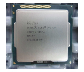 INTEL CORE I7-3770 SOCKET: LGA1155 -2ND