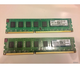 RAM 4G DDR3 1333 KINGMAX 2ND