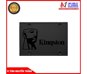 Ổ cứng SSD Kingston A400 480GB 2.5 inch SATA3
