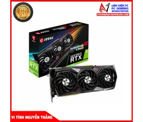 Card màn hình MSI RTX 3070 GAMING X TRIO 8G (8GB GDD6, 256-bit, HDMI +DP, 2x8-pin)
