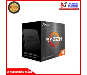 CPU AMD Ryzen 9 5900X / 3.7 GHz (4.8GHz Max Boost) / 70MB Cache / 12 cores, 24 threads / 105W / Sock