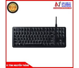 Bàn Phím Cơ Razer BlackWidow Elite Orange Switch TKL (RZ03-02640100-R3M1)