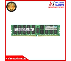 Ram Samsung DDR4 16G/2133 ECC REGISTERED SERVER MEMORY