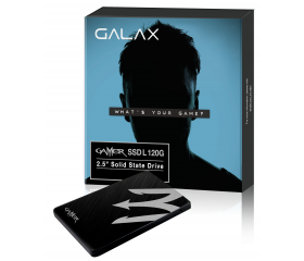 SSD GALAX 120GB GAMER SSD LS11