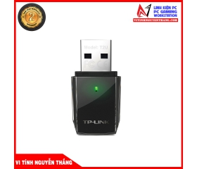 USB WIFI USB TP-Link Archer T2U Wireless AC600Mbps